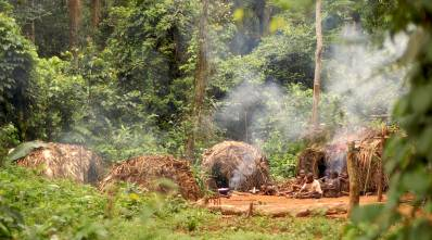 Aka camp