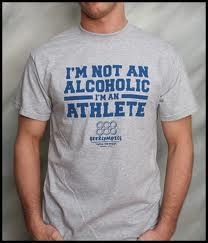 not alcohol_athlete